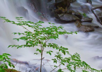Naše vodopády