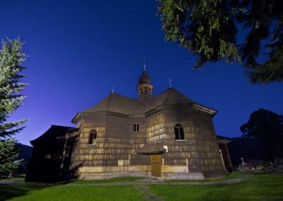 Karlovický kostelík